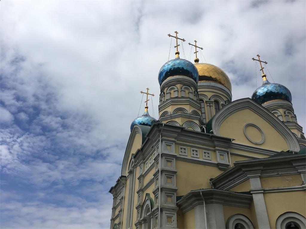 ウラジオストク1日街歩き