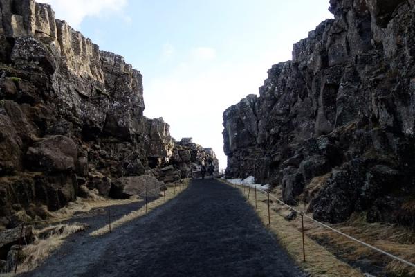 Tingvellir / Iceland